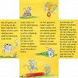 Gebete zur Einschulung - Faltkarte mit Patentfaltung