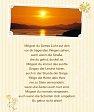 Himmel und Erde verbunden, Irische Segenswünsche