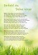 Befiehl du deine Wege, Psalm 37