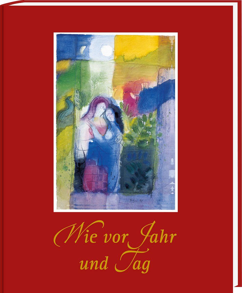 Wie Vor Jahr Und Tag Buch Zum Ehejubiläum