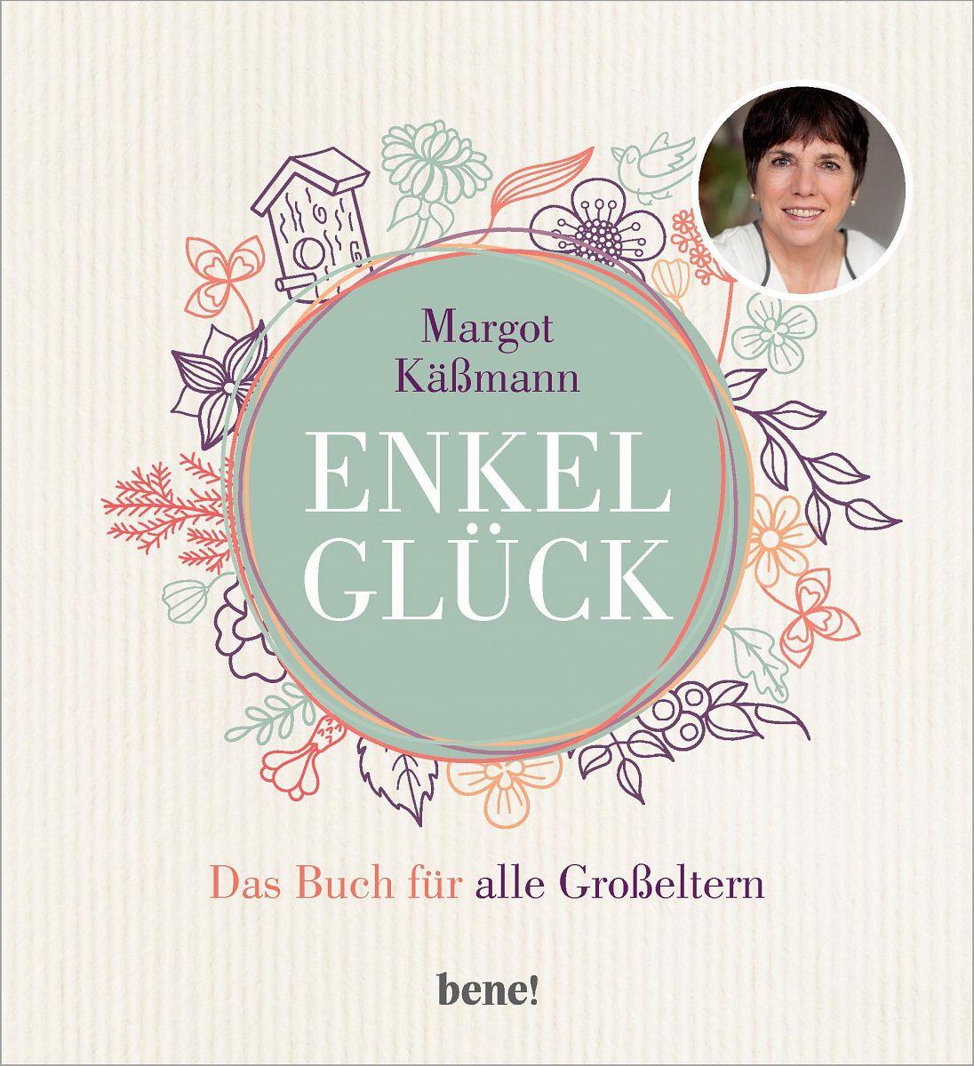 Enkelglück Das Buch Für Alle Großeltern Margot Käßmann